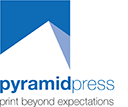 Pyramid Press Logo