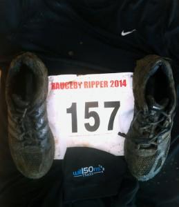 Rauceby Ripper
