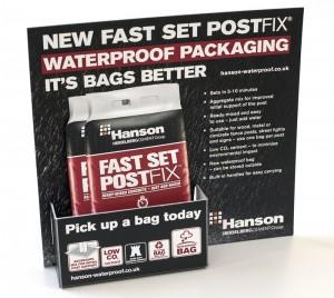 Hanson FSPF dispenser blog