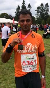 Clumber Park TrailBlazer Half Marathon